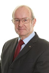 Councillor Roger Bayliss