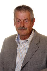 Councillor Michael Specht