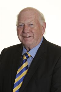 Councillor Tony Saffell