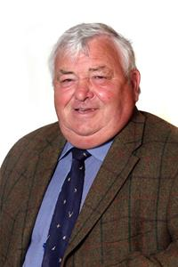 Councillor David Stevenson