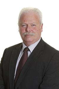 Councillor John Bridges