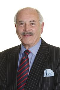 Councillor Dan Harrison