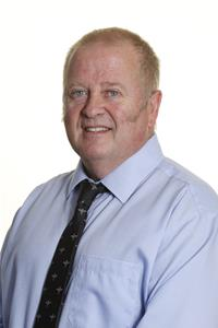 Councillor Keith Merrie MBE