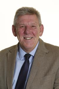 Councillor Tony Gillard