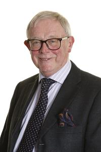 Councillor Nigel Smith